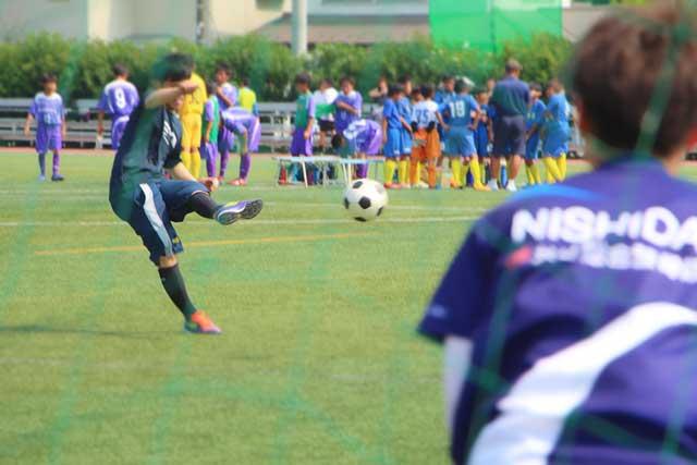 NISHIDA CUP 2018