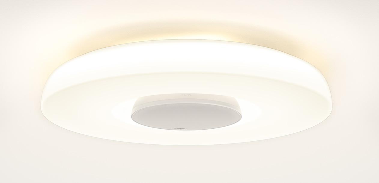 マルチファンクションライトの設置で物件がスマートハウスに早変わり
