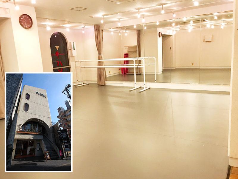 趣味でも長く踊りたい人へ 、初心者にやさしいバレエ教室「シンデレラ バレエスタジオ」