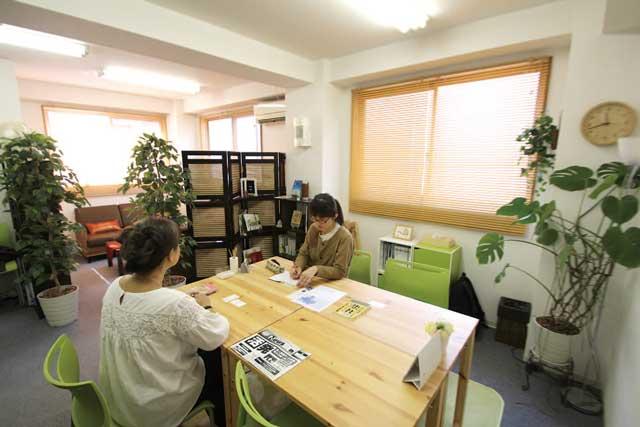 働く人や中小事業所向けのカウンセリング・オフィス「EAPパートナーカウンセリングオフィス」