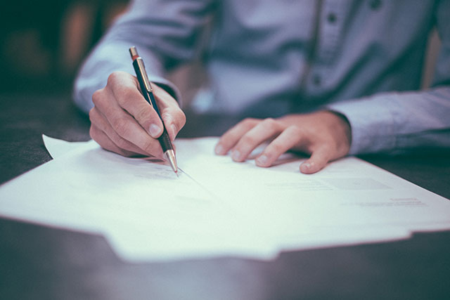 土地相続登記は義務化されるか?