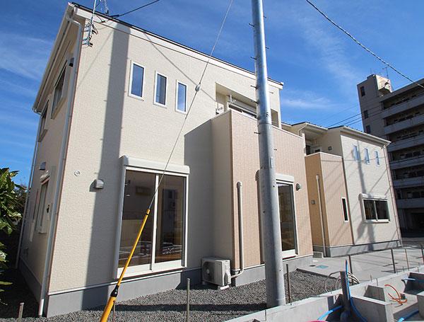 新築戸建賃貸住宅 設備・仕様レポート