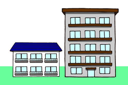 「賃貸住宅の管理業務等の適正化に関する法律」が成立!