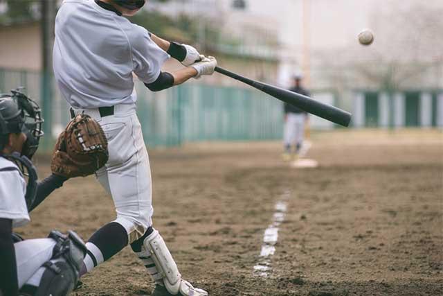 厚木発、みんなの野球教室
