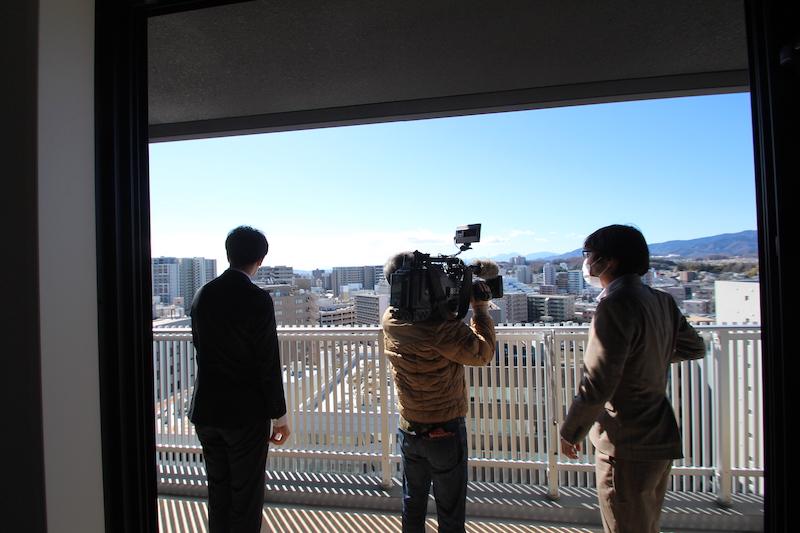 テレビ東京WBS(ワールドビジネスサテライト)に取材協力させて頂きました。